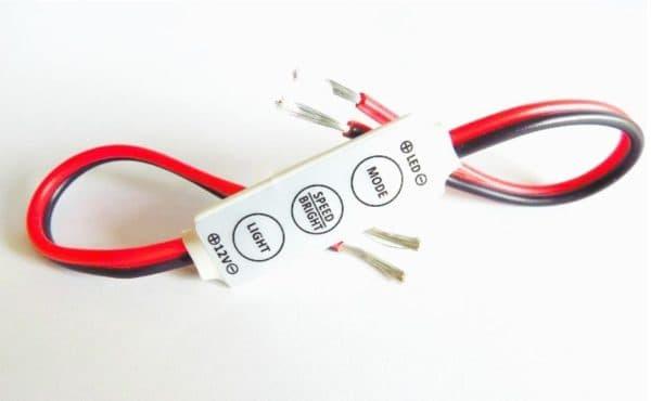 Диммер для светодиодных лент