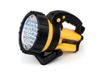 Прожекторный фонарь