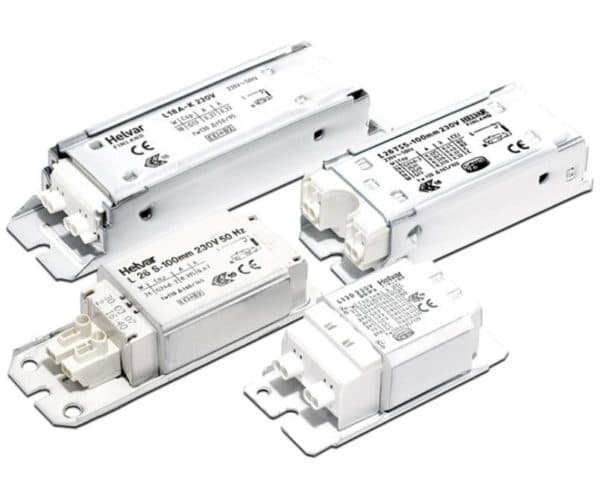 ПРА для энергосберегающих ламп