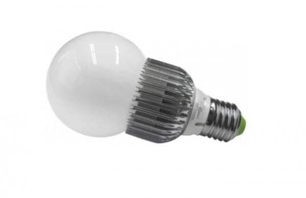 Лампа с цоколем E27
