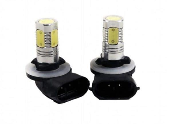 Лампа со светодиодами H27