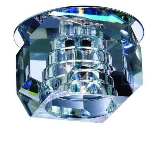 Потолочный светильник с диодами