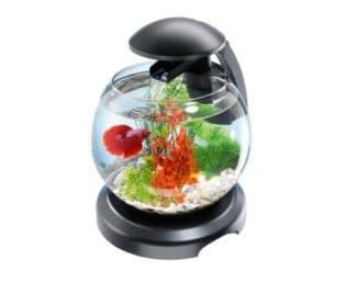 Морской аквариум со светодиодной подсветкой