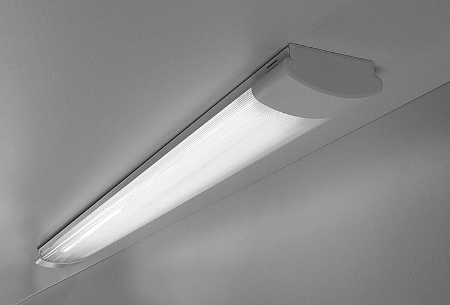 Светильник ЛПО – технические характеристики, срок службы