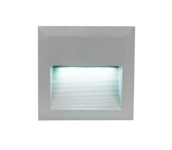 LED светильник круглой формы