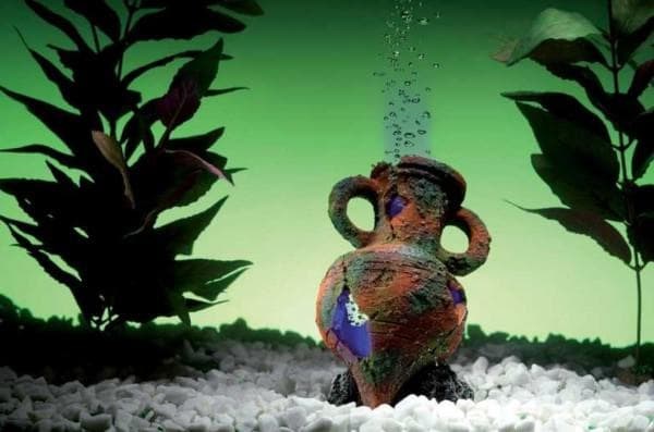 ЛЕД подсветка пресноводного аквариума