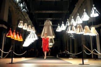 Модные люстры 2015