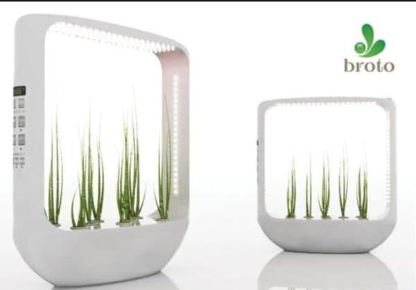 Светодиодный модуль для растений