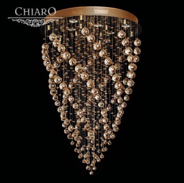 Дизайнерская люстра Chiaro