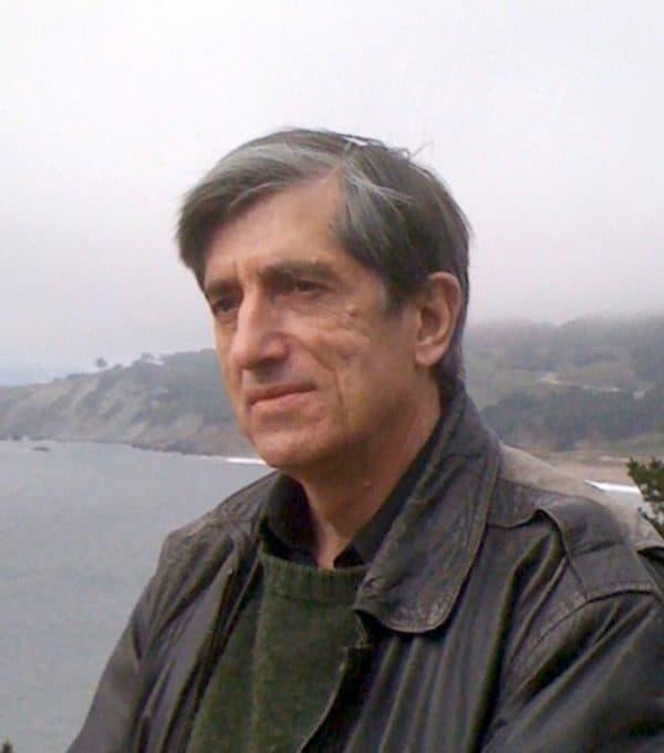 Писатель Кевин Джетер