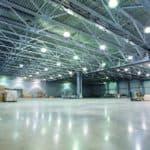 Использование светодиодных светильников для производственных помещений: плюсы и минусы
