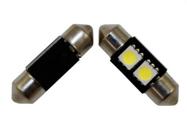 Диодная лампа с цоколем T10
