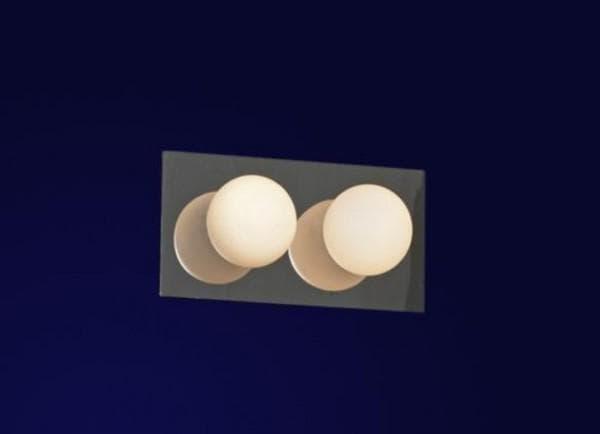 Герметичный светильник для санузла