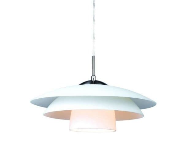 Двухуровневый светильник-подвес