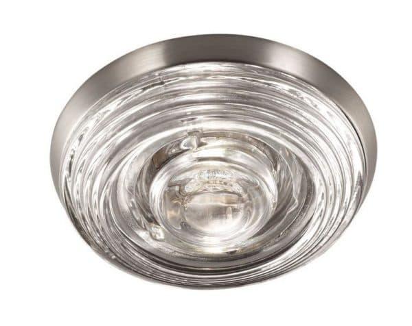 Осветительный точечный прибор для помещений с повышенной влажностью