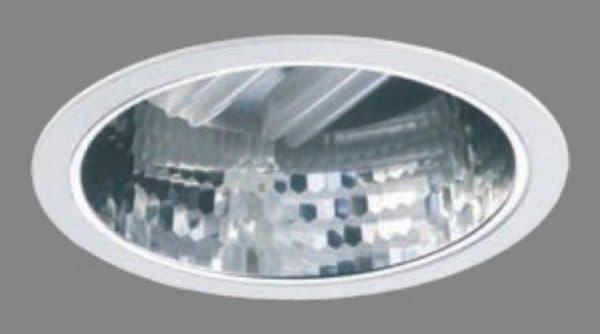 Точечный светильник с энергосберегающей лампой