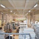 Корпуса для различных моделей светодиодных светильников: виды, характеристики, цены