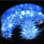 Возможности и особенности монтажа потолочных галогеновых светильников