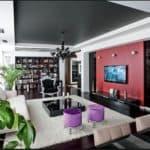 Светильники в стиле лофт – стильное решение для домашнего интерьера