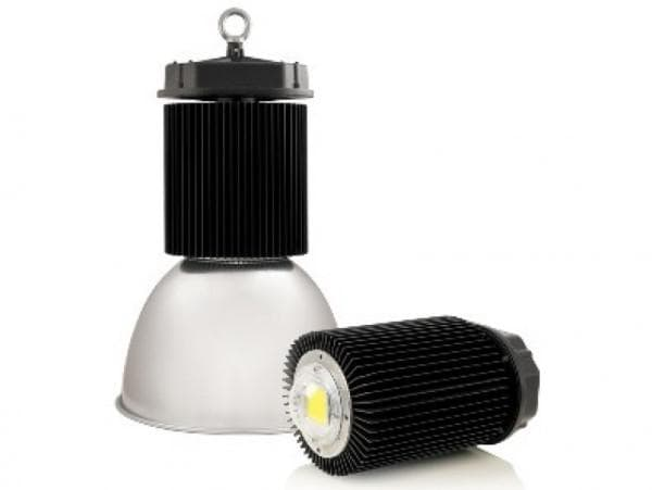 Светодиодный светильник Вартон