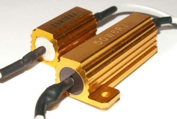 Радиатор из меди для диодов