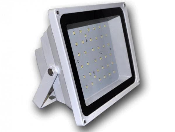 Овальный ЛЕД прожектор