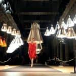 Модные светильники – инновации для красоты и защиты экологии