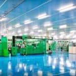 Как правильно сделать расчет освещения для производственного помещения