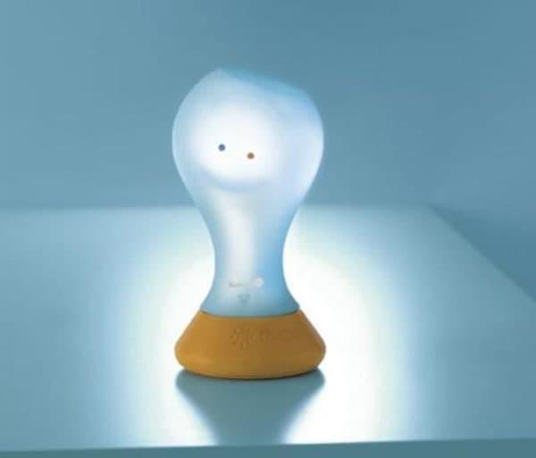 Ночник светодиодный аккумуляторный